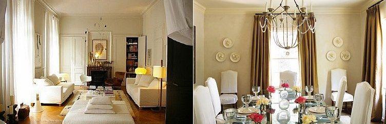 Средиземноморский стиль в современных загородных домах