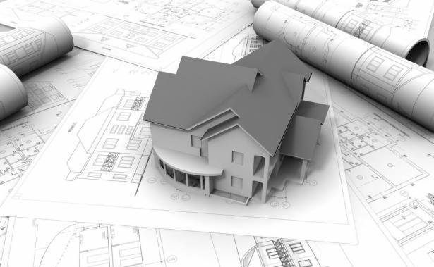 Строительные работы и техническое сопровождение проекта